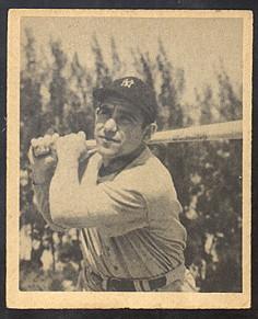 1950s Bowman Baseball Cards