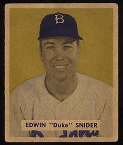 1949 Bowman Baseball Cards Buy Baseball Cards Buy Vintage