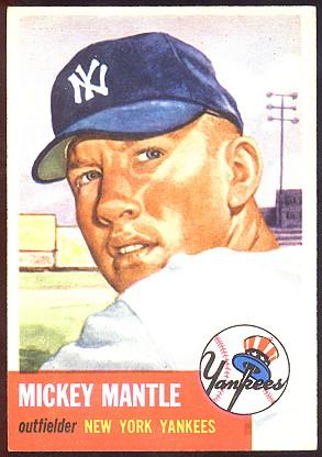 Buy 1953 Topps Baseball Cards Sell 1953 Topps Baseball Cards