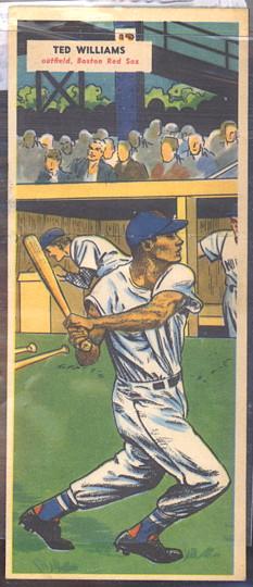 Buy 1955 Topps Doubleheader Baseball Cards Sell 1955 Topps