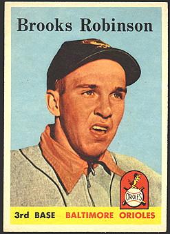 The Baltimore Orioles Baseball Card Page Buy Baseball Cards Buy