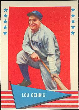Buy 1961 Fleer Baseball Cards Sell 1961 Fleer Baseball Cards