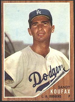 Buy 1962 Topps Baseball Cards Sell 1962 Topps Baseball