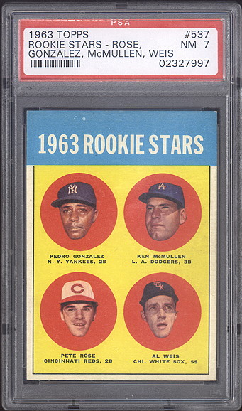 Psa 1950s 1960s Cards Buy Baseball Cards Buy Vintage