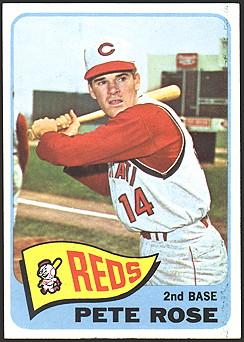 Buy 1965 Topps Baseball Cards Sell 1965 Topps Baseball
