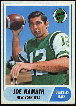 Buy 1968 Topps Football Cards Sell 1968 Topps Football