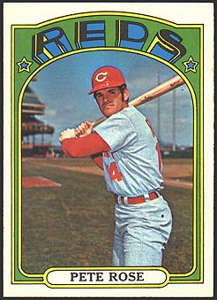 Buy 1972 Topps Baseball Cards Sell 1972 Topps Baseball