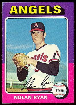 Buy 1975 Topps Baseball Cards Sell 1975 Topps Baseball
