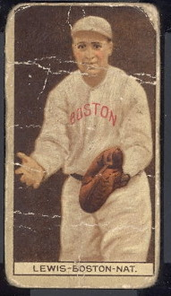 1912 T207 Tobacco Cards Buy Baseball Cards Buy Vintage