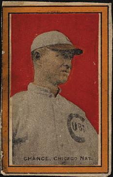 1911 Baseball Bats .