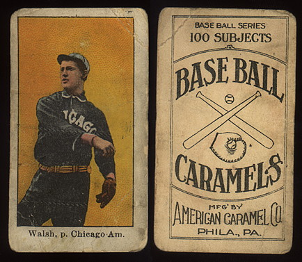 1910 E 90 American Caramel Baseball Cards Buy Baseball