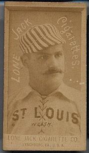 1887 Lone Jack St. Louis Browns (N370)