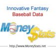 Innovative Fantasy Baseball Data