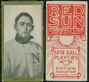 1910 Red Sun Cigarettes T211 Buying Page Buy Baseball