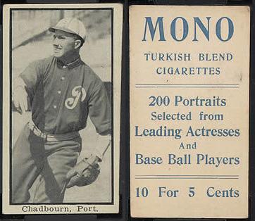 1911 Mono Cigarettes T217