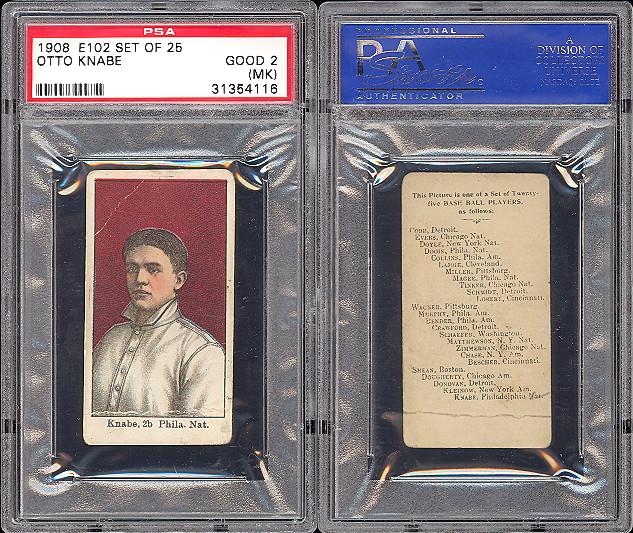 Vintage Baseball Card Buyers 5