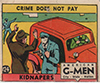 1930  American G-Men