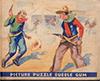 1933 Wild  West Series
