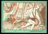 1953 Topps Tarzan Savage Fury
