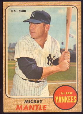 Buy 1968 Venezuelan Topps Baseball Cards Sell 1968 Venezuelan Topps